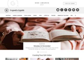 goodwebguide.co.uk