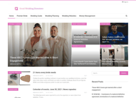 goodweddingdirectory.com