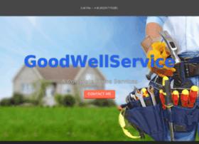 goodwellservice.com