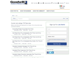 goodwill-ni.iapplicants.com