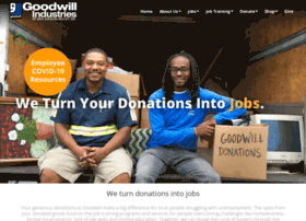 goodwill-sjv.org