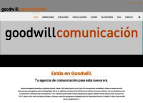 goodwill.es