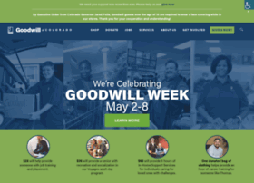 goodwilldenver.org