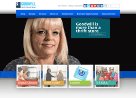 goodwillfortworth.org