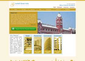 goodwillquestindia.com