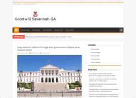 goodwillsavannahga.org