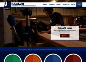 goodwillsemi.org