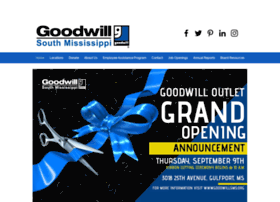 goodwillsms.org