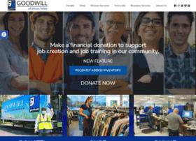 goodwillsv.org