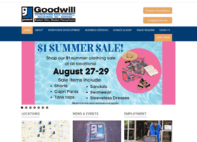 goodwillyoungstown.org