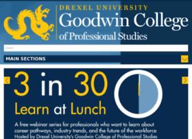 goodwin.drexel.edu