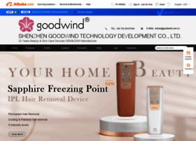 goodwind.en.alibaba.com