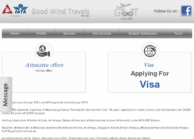 goodwindtravels.com