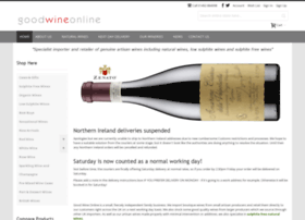 goodwineonline.co.uk