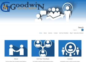 goodwinsocialmedia.com