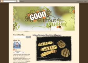 goodwithoutgluten.blogspot.com