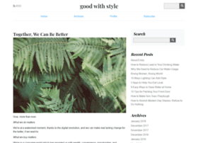 goodwithstyle.typepad.com