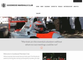 goodwoodmarshalsclub.org.uk