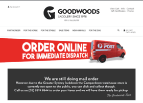 goodwoods.com.au