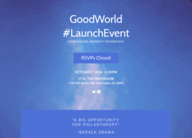 goodworld.splashthat.com
