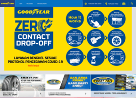 goodyear-indonesia.com