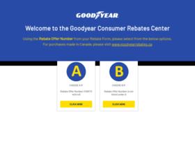 goodyearrebates.com