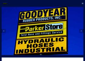 goodyearrubberproducts.com