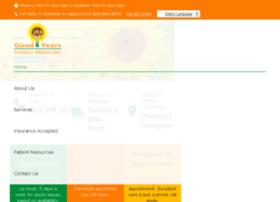 goodyearsfamilymedicinecom.reachlocalweb.com