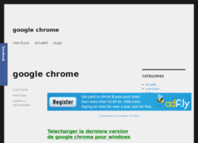 google-chrome.fr