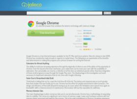 google-chrome.jaleco.com