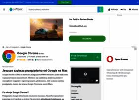 google-chrome.softonic.pl
