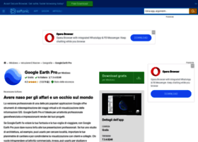 google-earth-pro.softonic.it