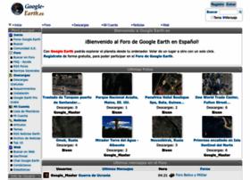 google-earth.es