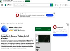 google-earth.softonic.de