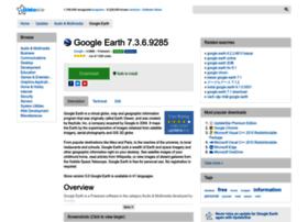google-earth.updatestar.com