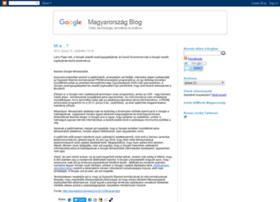 google-magyarorszag.blogspot.com