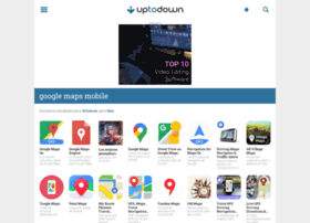 google-maps-mobile.uptodown.com