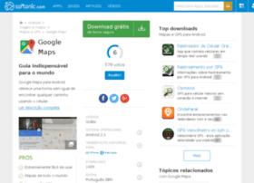 google-maps-navigation.softonic.com.br