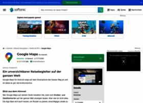 google-maps.softonic.de