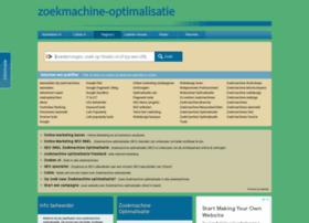 google-optimalisatie.startkabel.nl