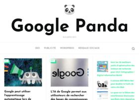 google-panda.com