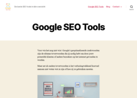 google-seo-tool.nl
