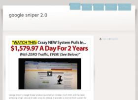 google-sniper-2-0.webs.com