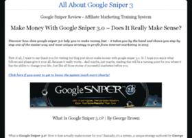 google-sniper-make-money.com