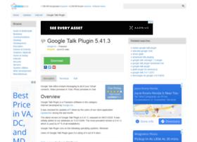 google-talk-plugin.updatestar.com