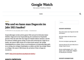 google-watch.org