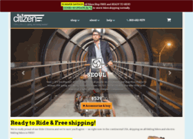 google.citizenbike.com