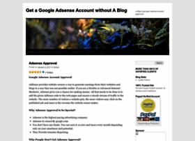 googleadsenseaccount.wordpress.com