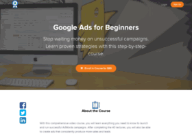 googleadwordsforbeginners.com