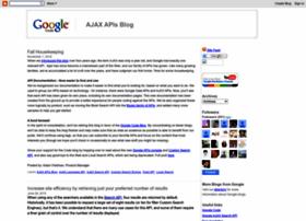googleajaxsearchapi.blogspot.com